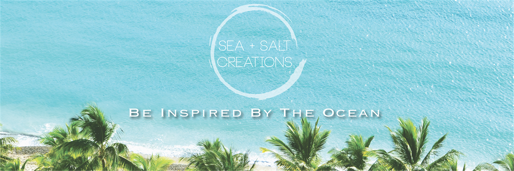 Sea + Salt Creations