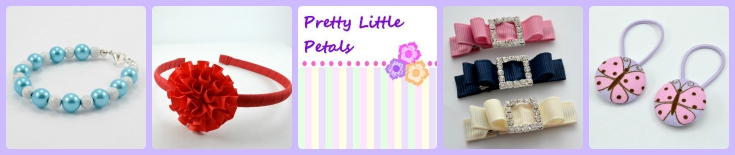Pretty Little Petals