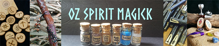 Oz Spirit Magick