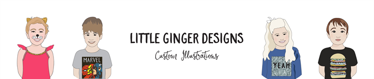 Little Ginger Designs