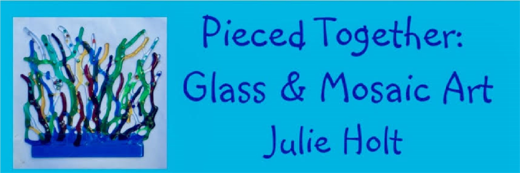 Pieced Together: Glass and Mosaic Art