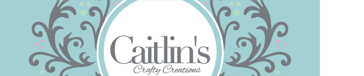 Caitlin's Crafty Creations