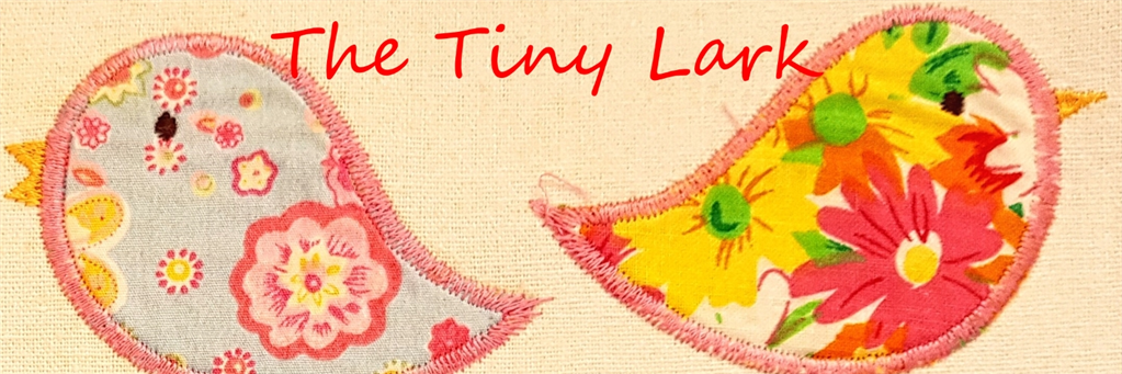 The Tiny Lark