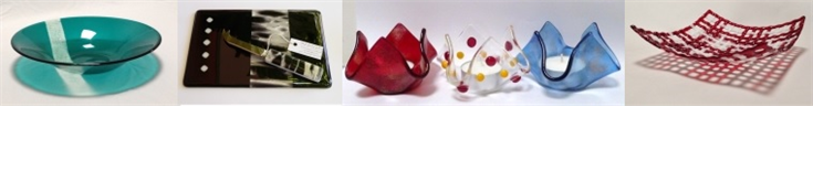 LAZ Fused Glass