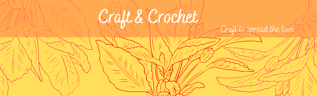 Craft and Crochet
