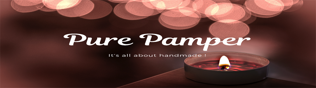 Pure Pamper - Home Fragrance | Body Goodies