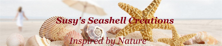 Susy's Seashell Creations
