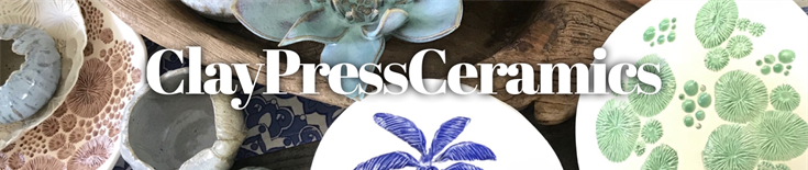 ClayPress Ceramics