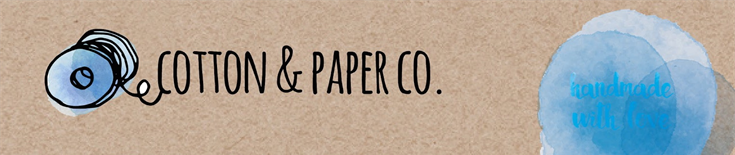 Cotton & Paper Co.