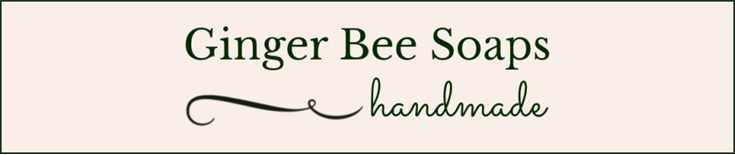 Ginger Bee Soaps