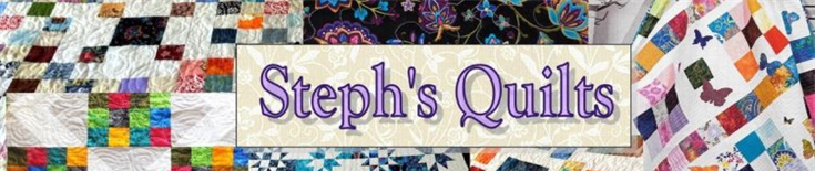 Stephs Quilts