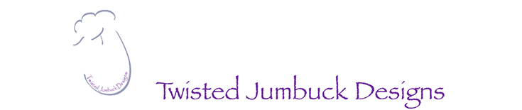 Twisted Jumbuck Designs