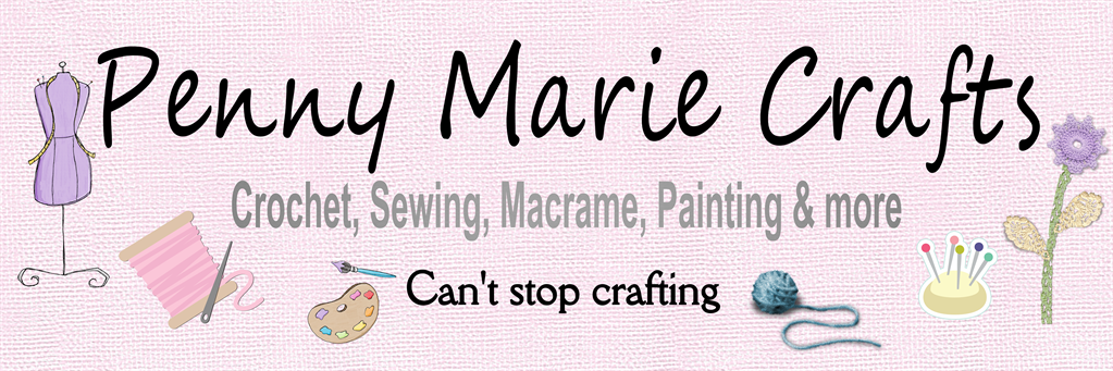 PENNY MARIE CRAFTS