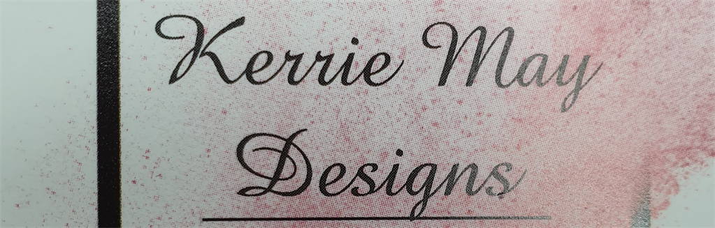 Kerrie May Designs