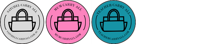 Teacher Carryall