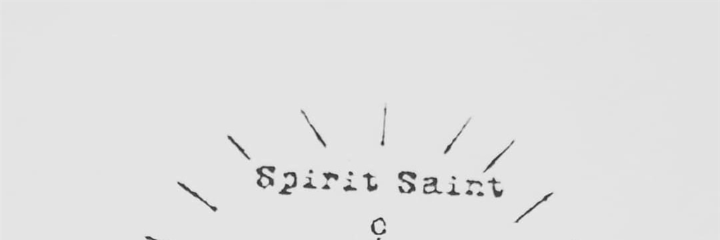 Spirit Saint Design